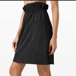 Lululemon Trip Taker Skirt